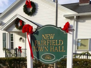New Fairfield, Connecticut is a BUY! Real Estate Market Report