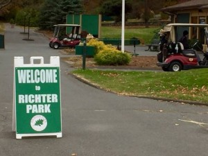 Why I Love Where I Live – Richter Park Golf Course, Danbury CT