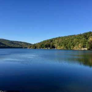 We Love the Fall in Connecticut – Squantz Pond, New Fairfield CT